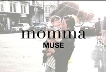 MOMMA MUSE / As you are
