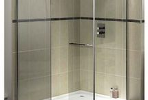 NOT JUST A SHOWER... / Its a pleasure to take a shower here!  Join me