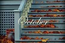 October favourites  / All my favourites from October