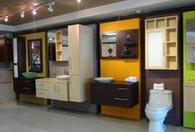 SHOWROOM AND FACEBOOK / EVERYTHING FOR YOUR BATHROOM UNDER ONE ROOF  LIKE US @ FACEBOOK  MARMOTECH, INC.