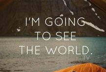 Adventure is out there! / Places to visit - Things to see
