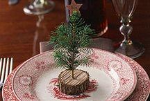 Merry Merry / Christmas Decor Ideas
