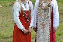 Viking , medievalgarments ++