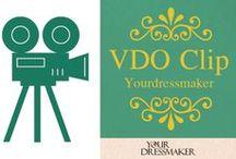 VDO Your Dressmaker