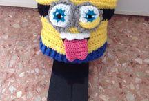 Hats / Crochet
