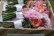Vintage Wedding Bouquets