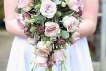 Shower Bridal Bouquets