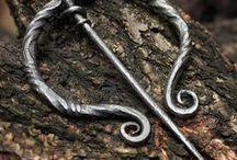 Blacksmith , tools , metalworks ++