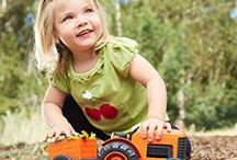 For the Kiddos. / Fun projects and ideas for kids, with a sustainable and fair trade focus.