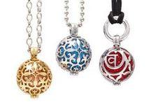 SERAFINS / For a better karma. Jewellery made in heaven. By silberwerk.