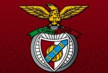 Sport´s & mY Benfica / by Luis Smith