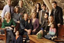 Parenthood on NBC