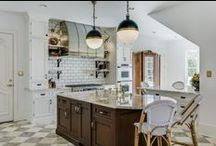 Traditional Kitchens / Kitchen remodels with a traditional design and look