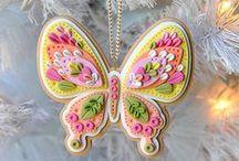 masa ptaki i motyle