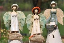 masa anioły
