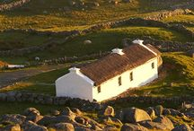 Bucket List / Rent a Cottage in Ireland by the Sea
