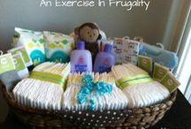 baby shower / games, decoration