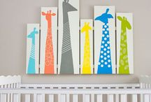 For the little nugget / Nursery Ideas