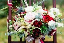 Balbirnie May 2015 / Wedding flower inspiration