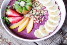Healthy, nutritious, delicious