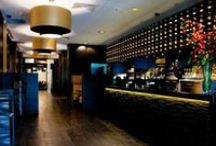 Silk Road Restaurant / Restaurant Refurbishment. Interiors by #ORB design