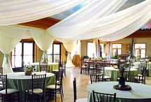 Weddings at Fenton Winery & Brewery Michigan / Michigan wedding venue - ceremony and reception ideas and decor