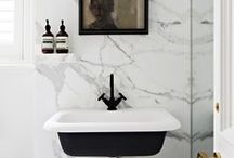 Hint-Bath / Suggestions, sketches and other about bathrooms