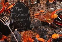 FETES - Halloween
