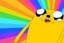 Adventure Time!!! / This board is for anyone obsessed with the programme like I am.
