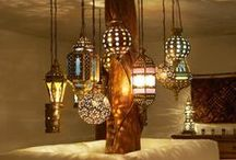 For My Future Home / Home decor inspirations that I am drawn to!