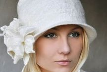 Felt hat. Шляпка из фетра. / Шапка, шлляпка  Pinterest, шапочка из войлока на Pinterest, капелюшок, Felt Hat Felted wool hats Womens winter hats Felt hat for women,unique felt hat Merino Hat Felt hats Women's wool hat Unique Gift Felted Hat,KEÇE