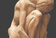 Woodcarving.Author.Salvatore Rizzuti sculpture