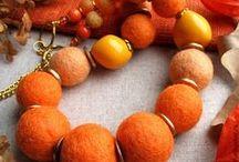 accessories / neckace Аксессуары
