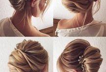 Short Hairstyles. Прически. / Hair Ideas
