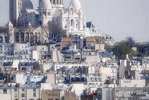 Paris. France / My beloved France. Beauty and Wealth