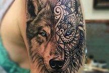 Tattoo / Tatouage