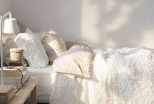 Bedroom / Интерьер спальной