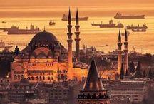 Istanbul Turkey / My beloved Turkey. Beauty and Wealth