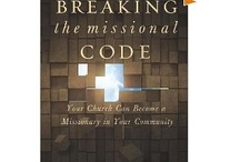Missional:  reAdable / #missional / by Missional: reWire