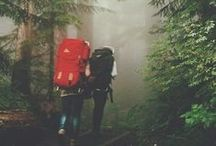 Hiking / All things hiking, trails, and off the beaten path.