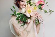 Inspirations : Bouquets
