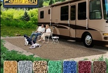 RV Ideas / RV life / by Jenny Wenner