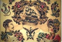~Tattoos Arts ~