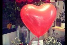 Pompon : St Valentin / Valentine's Day