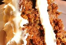 Let them eat cake..... / by Carolyn Lulinski