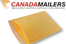 Kraft Bubble Mailers / Our best-selling bubble mailers! Protects your CDs, DVDs, handmade jewelries, etc. when shipping. Light-weight for postage savings.
