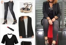 SHOPPING GUIDE - GUÍA DE COMPRA / Soy tu personal Shopper. Compras talla grande, moda curvy, plus size, xl.