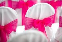 Wedding Theme: Pink style