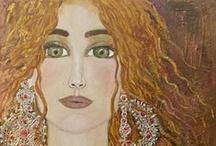 Art - Anne-Marie Zilberman