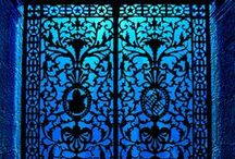 Azur et Turquoise
